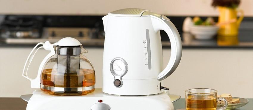 Рейтинг электрических чайников. ТОП-12 лучших моделей в 2019-2020 году